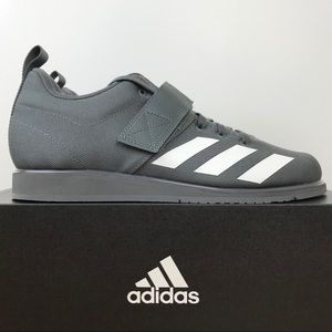 Adidas Powerlift 4 Weightlifting Shoes